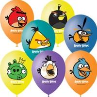 Шары на детский праздник: порадуйте своего ребёнка весёлыми украшениями