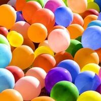 Заказать надувные шары с доставкой по Москве