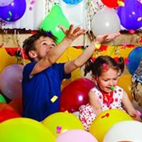 Воздушные шары на день рождения: купить недорого с доставкой по Москве