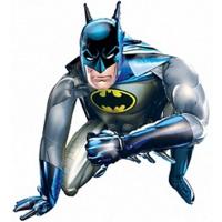 Бэтмен – ходячий шар