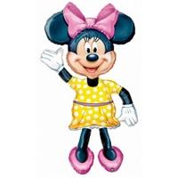 Минни Маус – ходячий шарик
